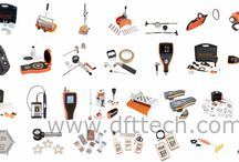 Elcometer Paint Testing Instruments / This Board Tells about the Various Paint Testing Instruments / Equipments of Elcometer UK