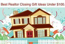 Gifts to Buyers or Sellers / by Michelle Burgess