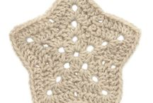 Crochet - Coaster