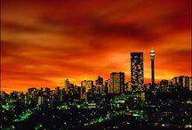 Live Life loves Johannesburg!