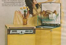 Throwback Thursday / Taking it way back in the day with our favorite vintage products, retro ads and classic ideas.  / by Yale Appliance