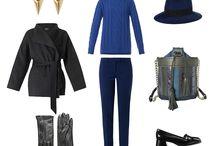 Outfits invierno / winter / Looks con bolsos NEPLU