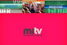 Broadcast Brand Identities