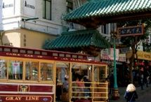 San Francisco in Three Days / Below are the most popular ways Go San Francisco Card holders saved money on their trip. San Francisco's a big city, but with these suggestions you can fit some of the best attractions and stops into a three day period. Find out why people love the city and fall in love yourself with the best tips on how to plan your trip! Everything from tours to lunch is covered here- enjoy!