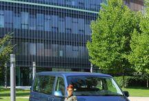 Autfit k Volkswagen Multivan