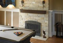 Dining & Family Rooms
