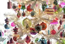 HOLIDAY DECORATING IDEAS / decorating and entertaining ideas for the #Christmas holiday.