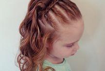 peinados para mi bb