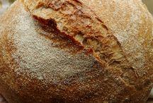Хлеб из цельной пшеницы