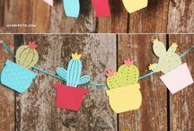 festa cactus