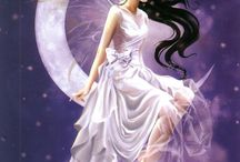 Faires and Angels