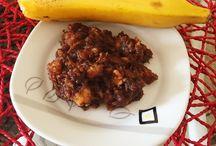 A Minha Receita do Doce de Banana Fit / A Minha Receita do Doce de Banana Fit Acessem:  http://www.camilazivit.com.br/a-minha-receita-do-doce-de-banana-fit/
