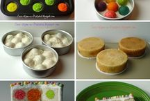Baker's woMan / Baking & sweets / by Shandon Bowman