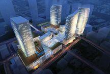 City Centre / REAL ESTATE