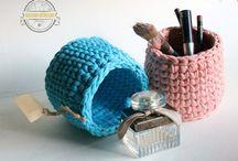 Knitting / Modern tasarım örgüler