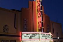 Discover Napa, California / Browse through some of our favorite photos of attractions to see in the Napa Valley. La Belle Epoque is walking distance to many of the areas top restaurants, wine tasting rooms, the Napa Wine Train, and the Uptown Theatre.