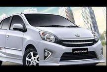 Kredit Mobil Toyota di Bandung / by sahara knite