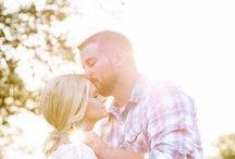 Engagement/ Wedding pic ideas / by Samantha Jo