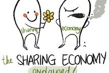 The Sharing Economy / by Grist
