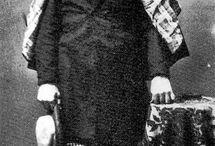 """""""Wild Bill Hickok""""= James Butler Hickok, 27/5/1837 - 2/8/1876"""