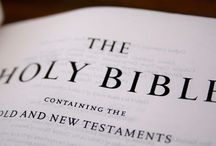 Great Books / Knowledge is power. The greatest book of all time of course is The Holy Bible.