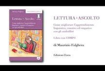 Audiolibri / #audiobooks