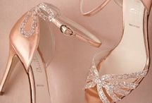 Mariage chaussures