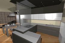 Idee e soluzioni per la Casa / realizzazioni personalizzate cucine su misura