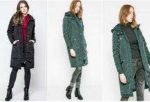 Geci dama iarna / Moda