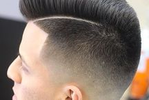 Tagli di capelli maschili