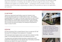 Strategic Alliance - Barratt London / EOS Facades strategic alliances with Barratt London on Fulham Wharf, Kiddepore and Sterling Court projects.