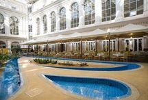 Hotels - Seville / Hotels in Seville, Spain