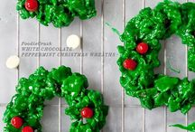 Holiday Baking Ideas / by Melissa Kubis