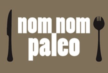 paleo / by Aly Long