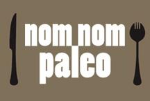 Paleo/Primal Recipes & More