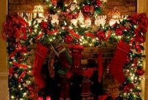 Christmas Decorating / by Sue Tice Durden