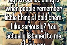 random quote things