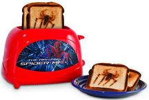 Spiderman Products