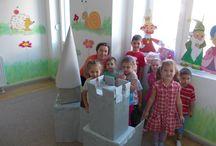 Școala de vară / Curs de vară 2013