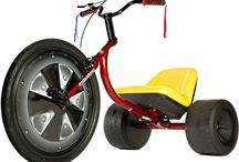 Bike of my dreams