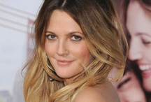 Ombre hair color....want! / by Leslie Martin