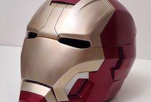Project: Helmet