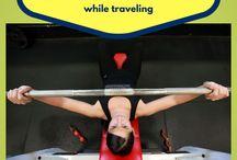 travel + health