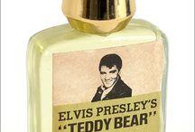 a- parfum V.I.P. / Michael Jackson(loved Desprez) & Prince & Elvis & Beatles & Marylin Monroe & Patrick Suskind......Direct