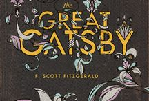 The Great Gatsby et al.