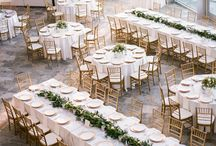 Table for Two / Look for table inspiration?! We have it here for every bride!
