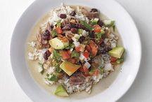 Food Glorious Food / by Kathy Osman