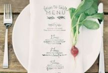 farm dinner ideas