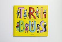 TRIBUS / by Maria Isabel Sanchez Vegara