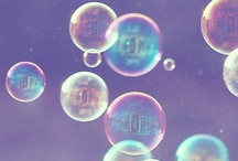 Tiny Bubbles / by Dodie Dee